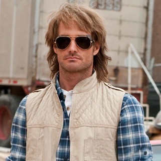 Peacock Orders 'MacGruber' to Series, Starring Will Forte