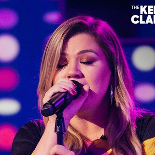 NBC Renews 'The Kelly Clarkson Show' Through 2023