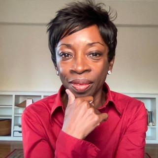 Georgina Okon Headlines Film Thriller 'Fugitive Zero'