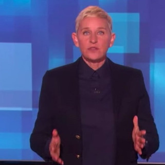 Ellen DeGeneres Apologizes over Allegations of Toxic Work Environment on her Show