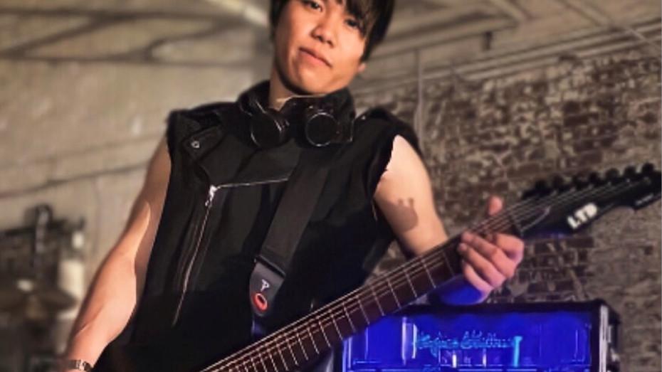 Rocker Kazuki Tokaji Releases New Solo Single 'Reunion'