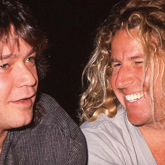 Sammy Hagar Tells How Final Phone Call with Eddie Van Halen Impacted Him