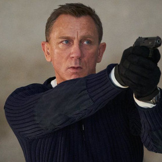 New Bond Film 'No Time To Die' Opens to Record Numbers World Wide