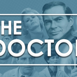 Retro TV Hosts 'The Doctors' Cast Reunion on Oct. 23