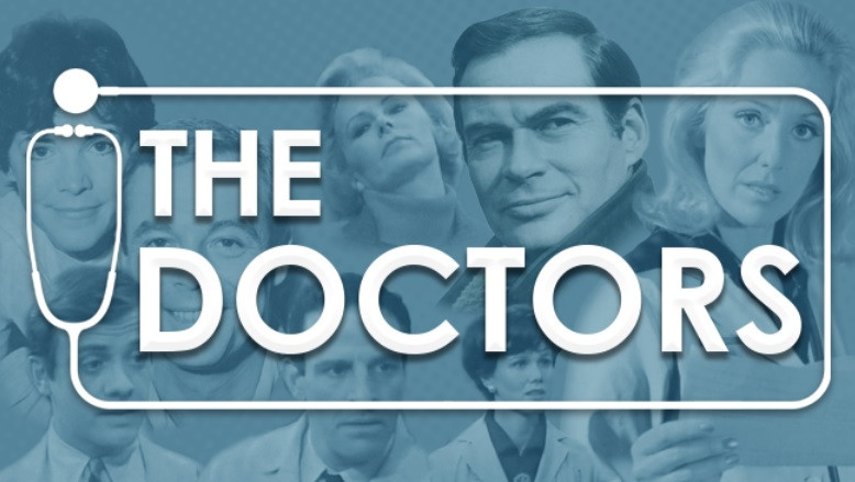 Retro TV and 'The Locher Room' Reunites Cast of Iconic Soap Opera 'The Doctors'