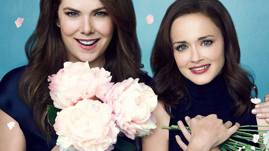 'Gilmore Girls: A Year in the Life' Makes Its Debut on The CW Network on Thanksgiving Week