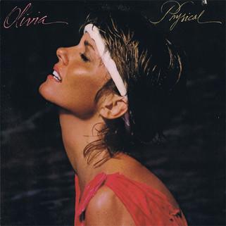 Olivia Newton-John Releases 40th Anniversary Edition of her Landmark Album 'Physical'