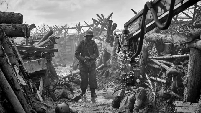 Netflix's 'All Quiet on the Western Front' Adds New Cast Members