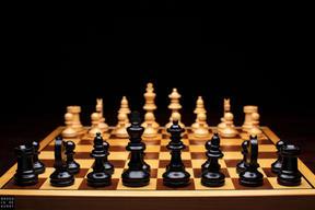 Chess - Kasparov vs. Deepblue - opening