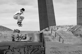 Skate or Die I
