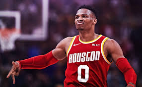 Houston Rockets Will Introduce Russell Westbrook Today At Toyota Center