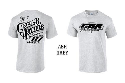ASH CBA shirt