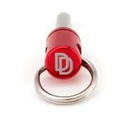 Dongle Dangler iPhone Red