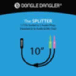 Dongle Dangler_Amazon Graphic_Mdic&Audio