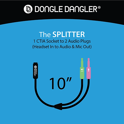 Dongle Dangler_Amazon Graphic_Mdic&Audio