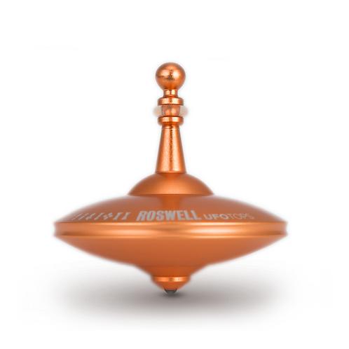 Roswell Desert Orange -Aluminum Series