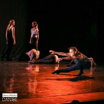 Dance Works Chicago