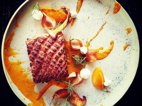 ארוחות שף פרטיות ואירועים עסקיים
