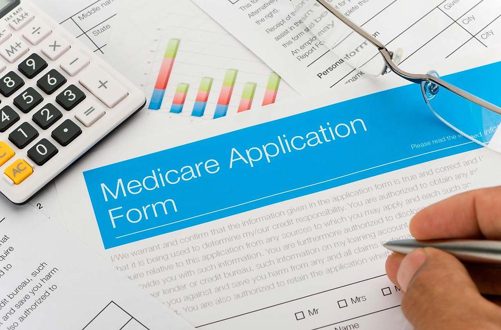 Medicare Enrollment Options | James Spicuzza | Trust Group Financial