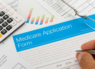 Medicare Enrollment: Your Options for 2017 and 2018