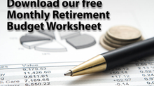 How to Boost your Retirement Savings: Monthly Budgeting