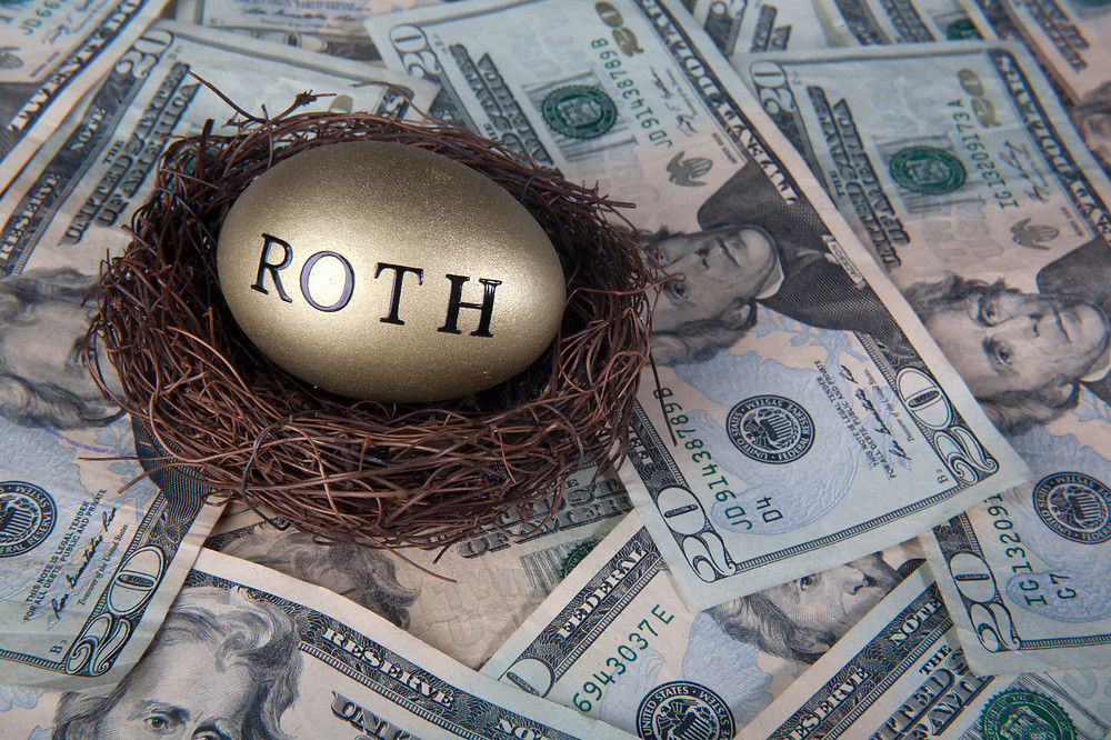 Considering a Roth IRA Conversion? Here's the Pros and Cons | James Spicuzza | The Trust Group Financial Services