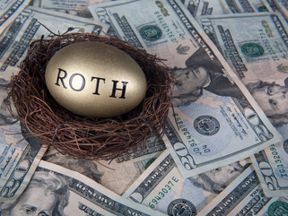 Considering a Roth IRA Conversion? Here's the Pros and Cons