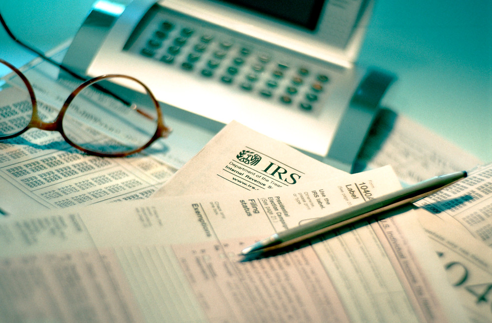 1099 Workers Must Prepare for Tax Season | James Spicuzza | Trust Group Financial