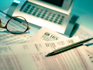 1099 Workers Must Prepare for Tax Season