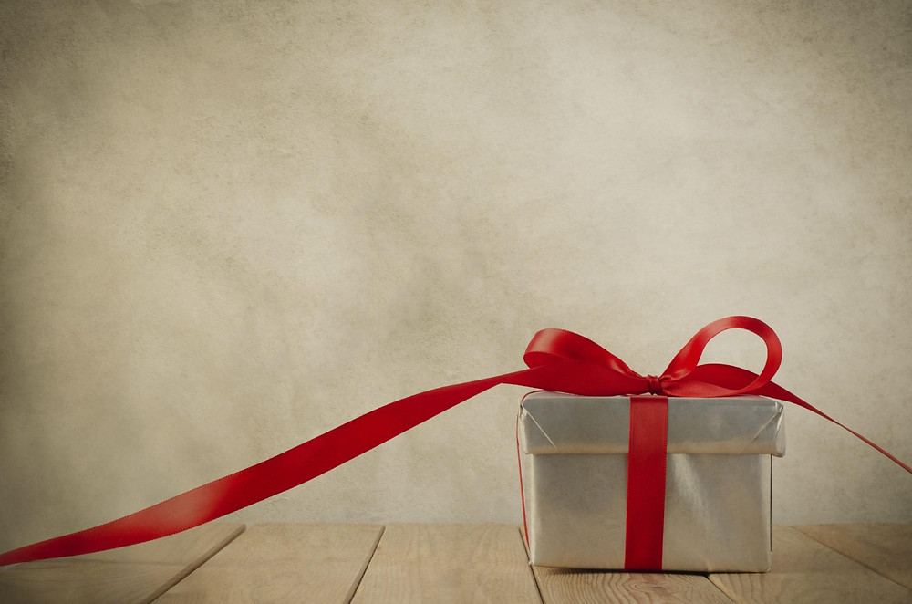 The Gift Tax | James Spicuzza | Trust Group Financial