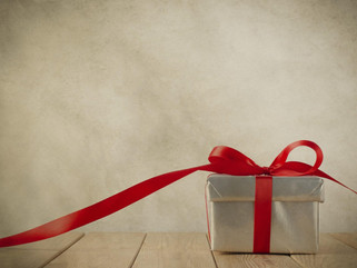 The Gift Tax