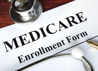 Age 64 in Palm Harbor Florida? Prepare to Sign Up for Medicare