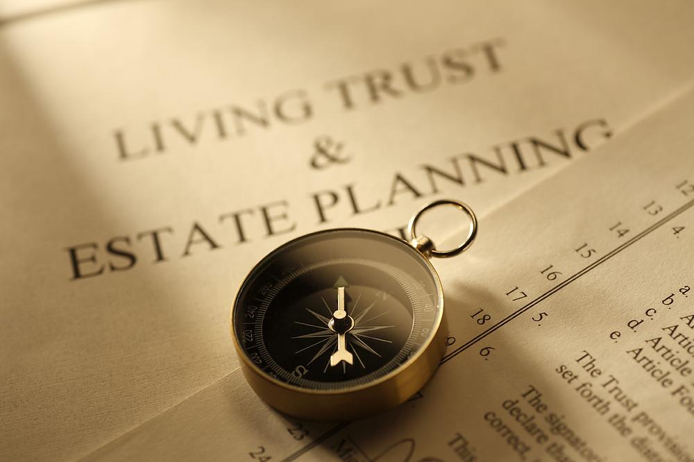 James Spicuzza | Trust Group Financial | Estate Planning