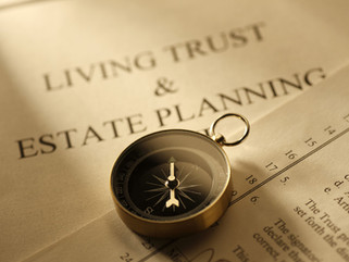 What is Estate Planning and Why You Need To Do It.