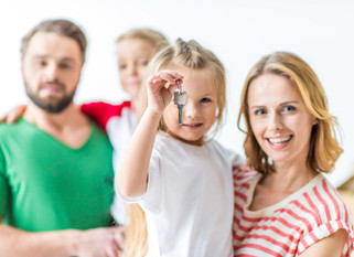 Why Life Insurance Matters for New Homeowners
