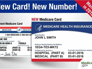 New Medicare Cards for Tampa Bay Beneficiaries Coming Soon