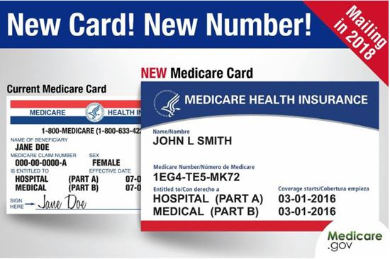 New Medicare Cards for Tampa Bay Beneficiaries Coming Soon | James Spicuzza | Trust Group Financial