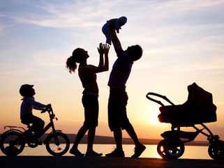 Is Your Family Covered with Life Insurance?