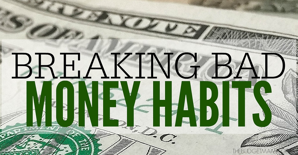 Top 10 Bad Money Habits to Break in 2018 | James Spicuzza | Trust Group Financial