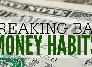 Top 10 Bad Money Habits to Break in 2018