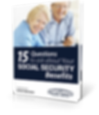JAMES SPICUZZA SOCIAL SECURITY BENEFITS GUIDE
