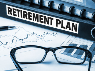 Retirement Plan Contribution Limits Rise in 2018