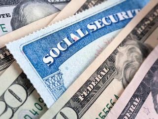 Social Security: Myths vs. Facts