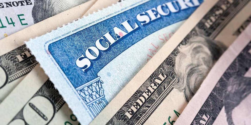 Social Security Maximization Course