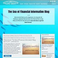 James  Spicuzza   Trust Group Financial   Resources Retirement Blog