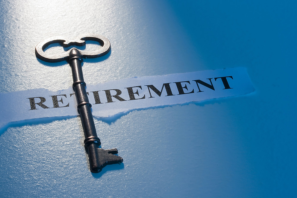 Income Matters More Than Savings in Retirement | James Spicuzza | Trust Group Financial Services