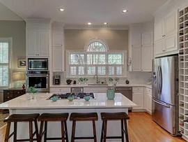 Kitchen Design and Home Staging Charlest