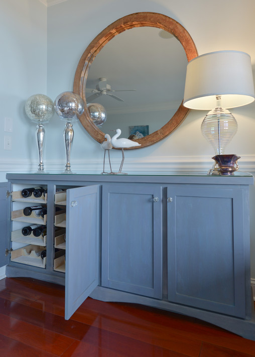 Custom Furniture Painting