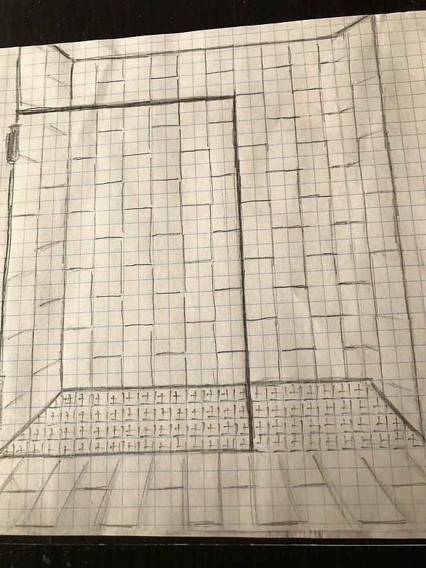 Concept for Tile Bathroom Renovation Wal