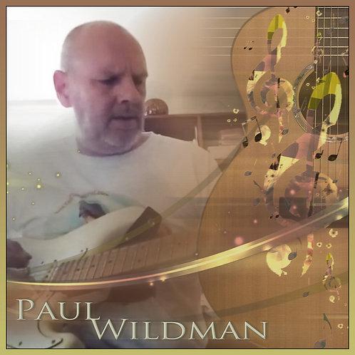 Paul Wildman - Tres Amigos